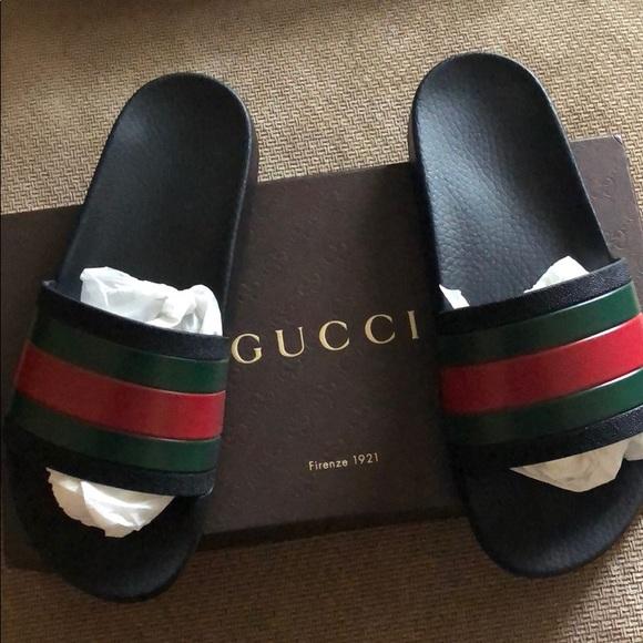 c957d2bd3 Gucci Shoes